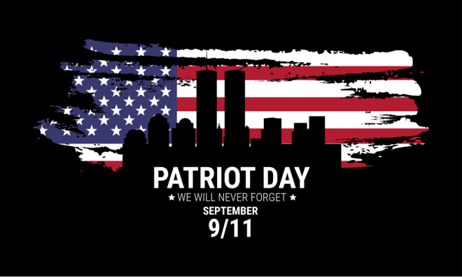 9/11 A Day We Will Never Forget